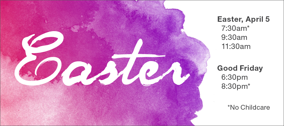 homepage | banner | easter 2015