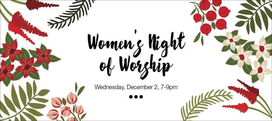 home page | banner | women's worship