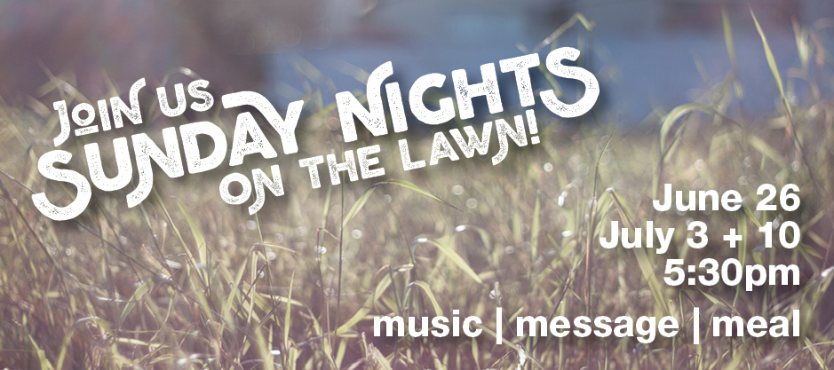 homepage | banner | sunday nights on the lawn 2016