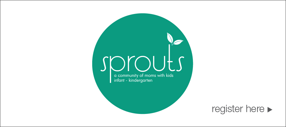 homepage | web banner | sprouts