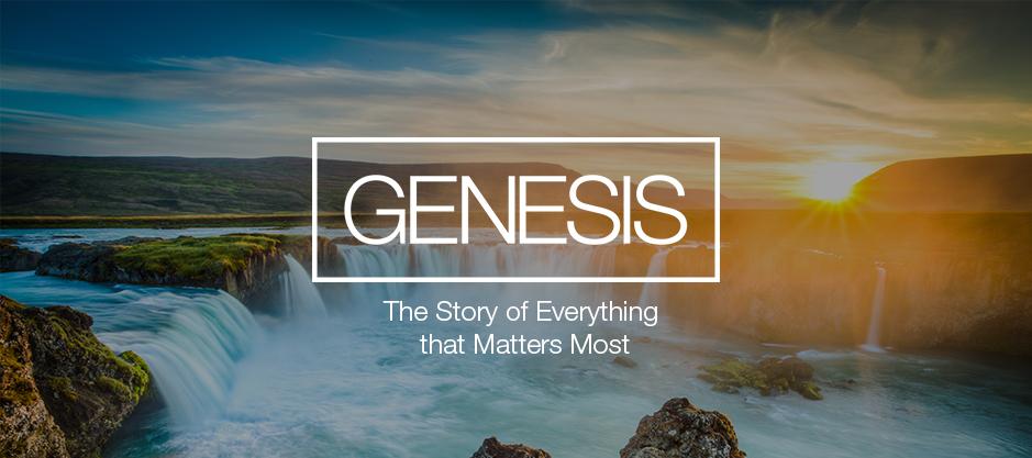 homepage | banner | genesis