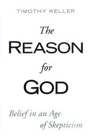 resources | books | the reason for god