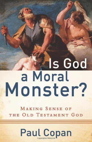 resouces | books | is god a moral monster