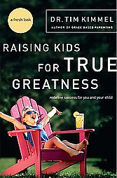 resources | books | raising kids for true greatness