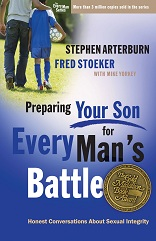 resources | books | preparing your son for every man's battle